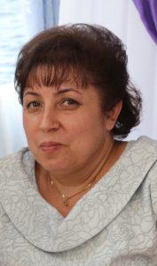 Гайдар Татьяна Владимировна